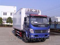 Kangfei KFT5144XLC4 refrigerated truck