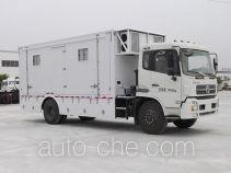 康飞牌KFT5146TSY4型宿营车