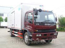 Kangfei KFT5163XXY4 фургон (автофургон)