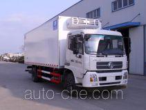 Kangfei KFT5166XLC4 refrigerated truck