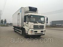康飞牌KFT5166XLC50型冷藏车
