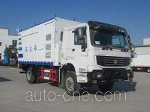 Kangfei KFT5167XJS4 water purifier truck