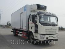 康飞牌KFT5167XLC4型冷藏车