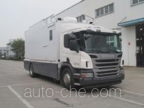 Kangfei KFT5169XJC4 inspection vehicle