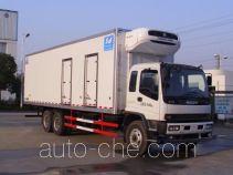 Kangfei KFT5253XLC4 refrigerated truck