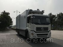 Kangfei KFT5256XJC40 inspection vehicle