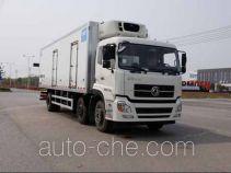 Kangfei KFT5256XLC52 refrigerated truck
