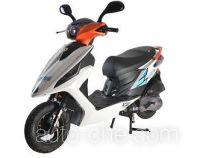 坤豪牌KH125T-2D型踏板车