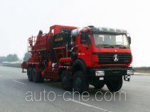 PetroKH KHZ5310THS360 sand blender truck