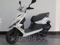 Kaijian KJ125T-29G scooter