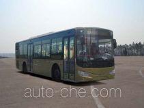 云海牌KK6100G03CHEV型插电式混合动力城市客车
