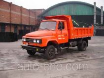 Kanglu KL4010CD low-speed dump truck