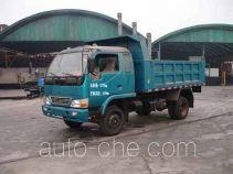 Kanglu KL4010PD low-speed dump truck