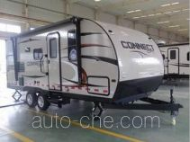 Jinli KLB9020XLJ caravan trailer