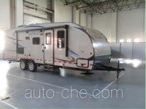 Jinli KLB9030XLJ дом-прицеп (караван-трейлер)