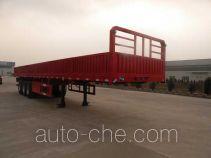 KLDY KLD9404L dropside trailer