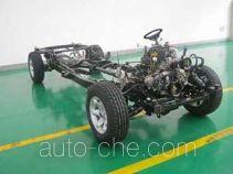 Higer KLQ1030RLQ40 pickup truck chassis