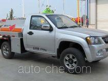 Higer KLQ5030GJYE3 fuel tank truck