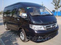 Higer KLQ5041XBYE5 funeral vehicle