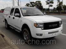 Higer KLQ5033XXYE44 фургон (автофургон)