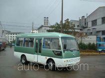 King Long KLQ5040XXFY fire team carrier bus