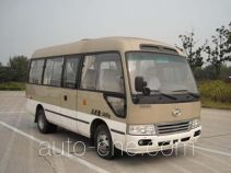 Higer KLQ5060XBYE5 funeral vehicle