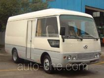 King Long KLQ5060XXY van truck