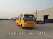 King Long KLQ5070XGC engineering works vehicle