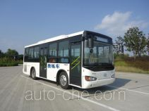 Higer KLQ5121XLH4 driver training vehicle