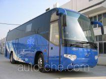 King Long KLQ5151XYL специальный медицинский автобус