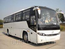 Higer KLQ6105ZAHEVE5 hybrid city bus