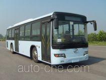 King Long KLQ6108GE4 city bus