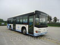 Higer KLQ6109GCHEV1 hybrid electric city bus