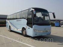 海格牌KLQ6112HAC40型客车