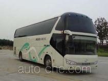 Higer KLQ6112HDE51 bus