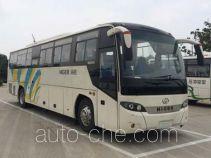 海格牌KLQ6115HZAHEVC5型混合动力城市客车