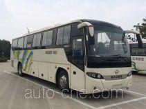 海格牌KLQ6115HZAE4型城市客车