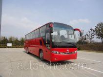 海格牌KLQ6115KAE50型客车