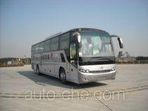 海格牌KLQ6125TAE51型客车