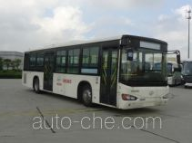 Higer KLQ6109GAEV1 electric city bus