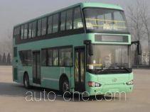 Higer KLQ6119GSC5 double decker city bus