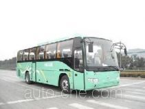 海格牌KLQ6119TBE5型客车