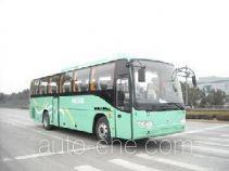 海格牌KLQ6119TBE4型客车