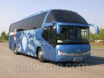 海格牌KLQ6122BAE53型客车