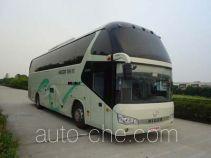 海格牌KLQ6122DAE53型客车