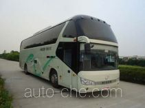 Higer KLQ6122DAE51B bus
