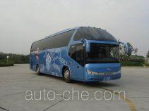 Higer KLQ6122HAE51 bus