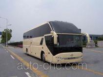 海格牌KLQ6125AE52型客车