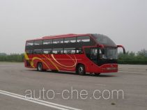 King Long KLQ6125BWA sleeper bus