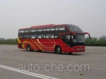 King Long KLQ6125BWD sleeper bus